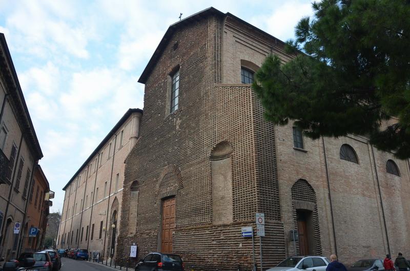 Римини, городской музей