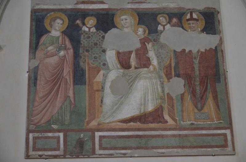 церковь Сан-Аугусто