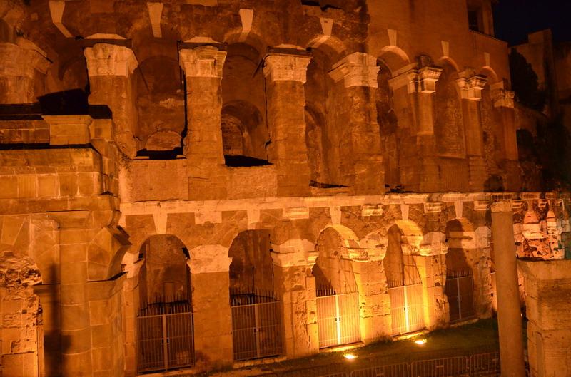 Рим, Театр Марцелия