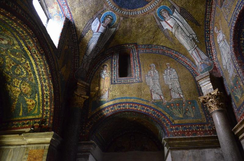 базилика Санта-Прасседе