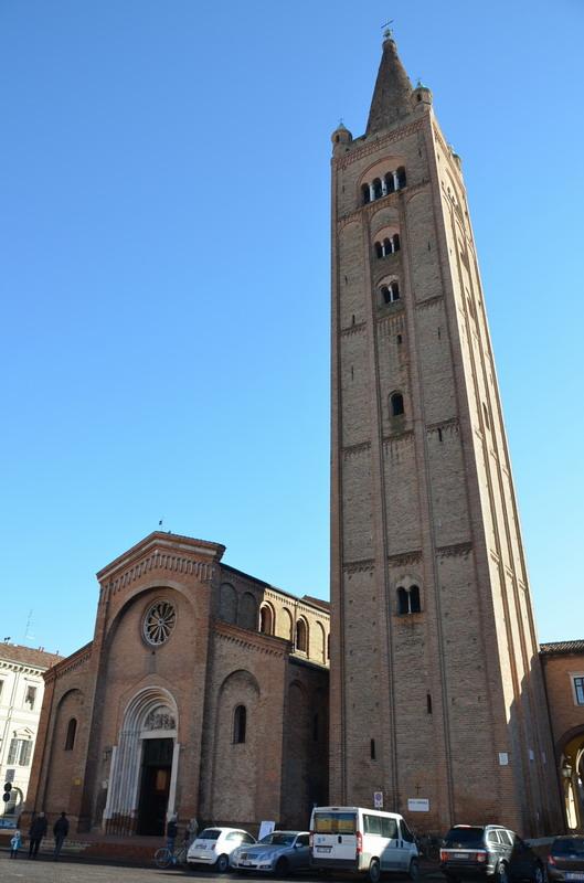 Форли, кафедральный собор