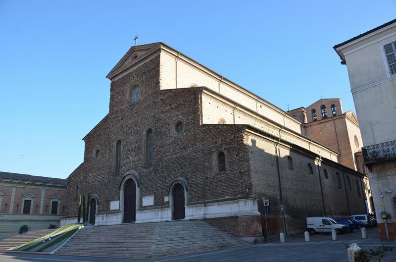 Фаэнца, Кафедральный собор