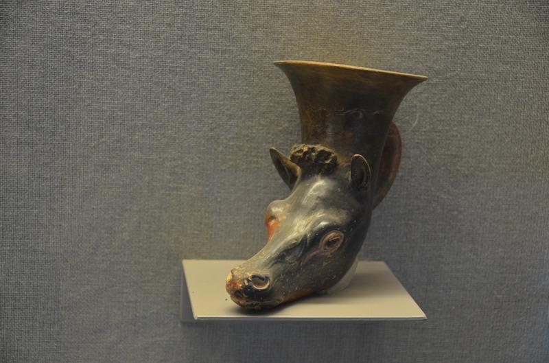 Фаэнца, музей керамики