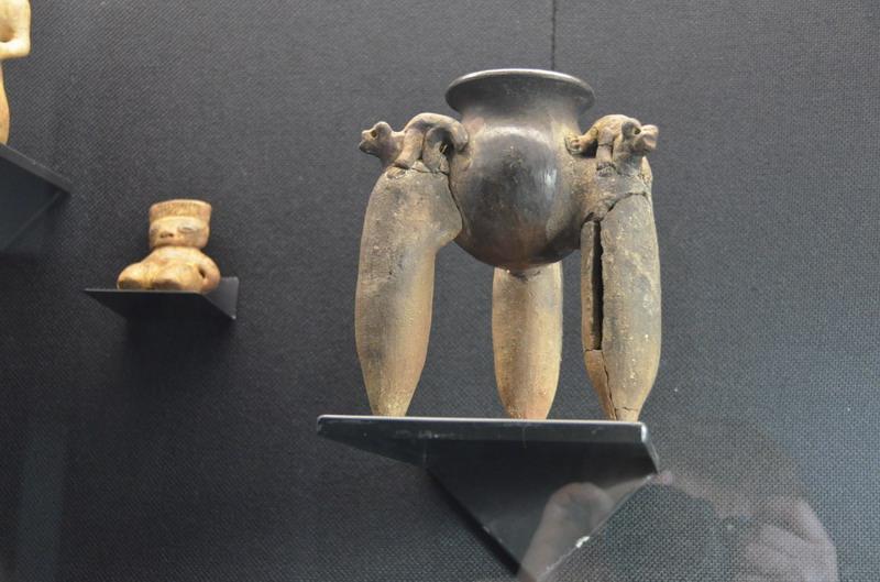 Фаэнца, музей керамики, индейская керамика