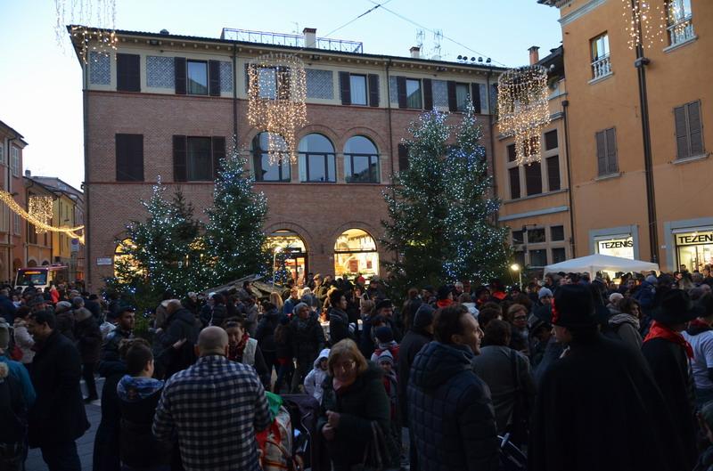 Чезена, Италия