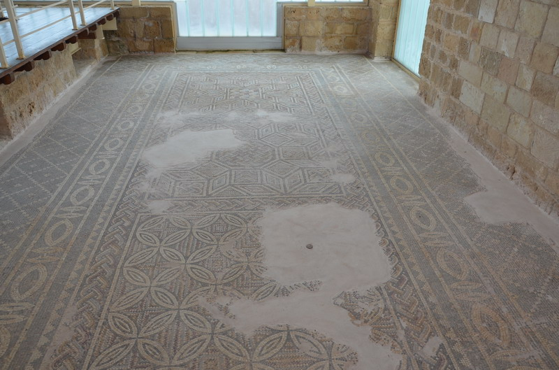 Пафос мозаики