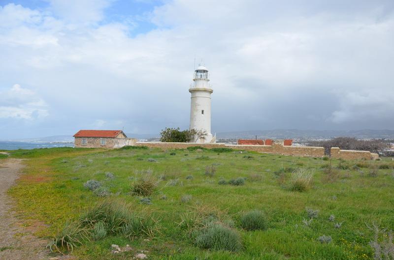 Пафосский маяк