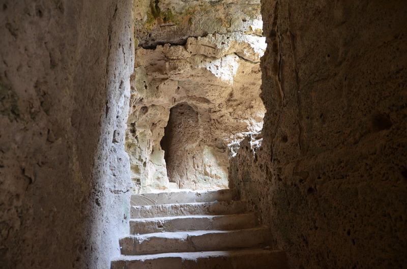 Пафос каменоломни