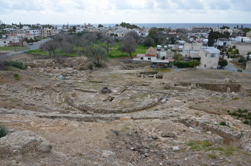 Пафос амфитеатр