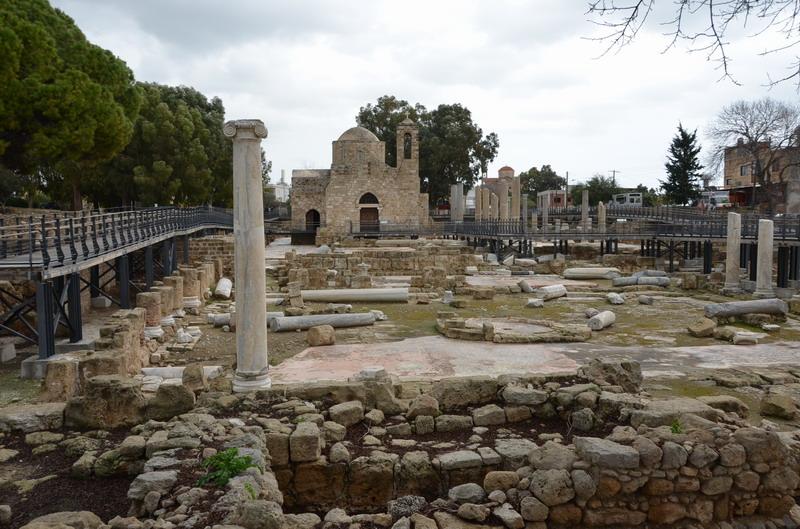 Базилика Хрисополитисса
