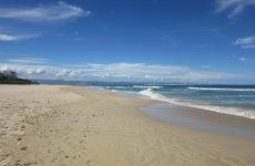 Джеффрис-бей — столица сёрфинга в ЮАР