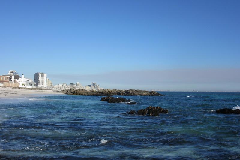 Кейптаун, Маунтинвью