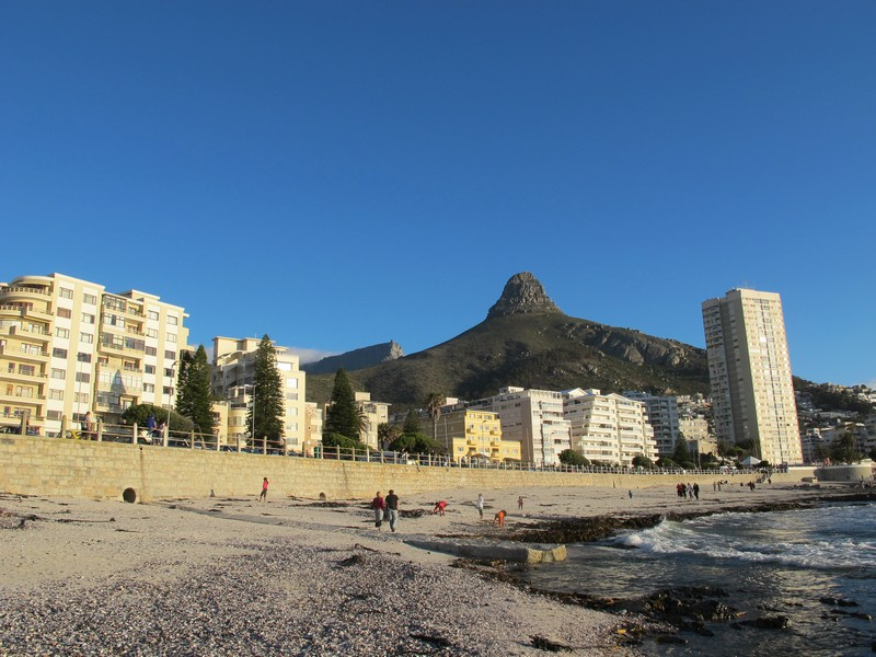 Кейптаун, Сигнальная гора
