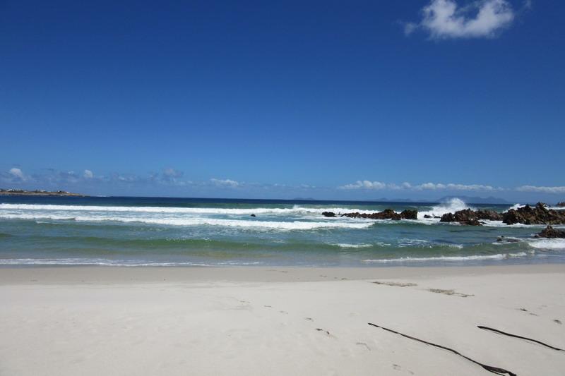 Прингл-бей, ЮАР