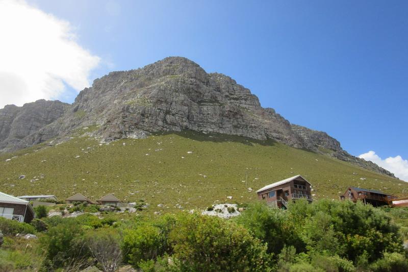 Кляйнемунд, ЮАР