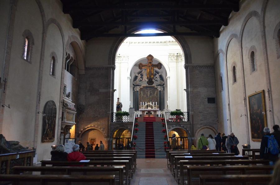 Болонья Сан-Стефано