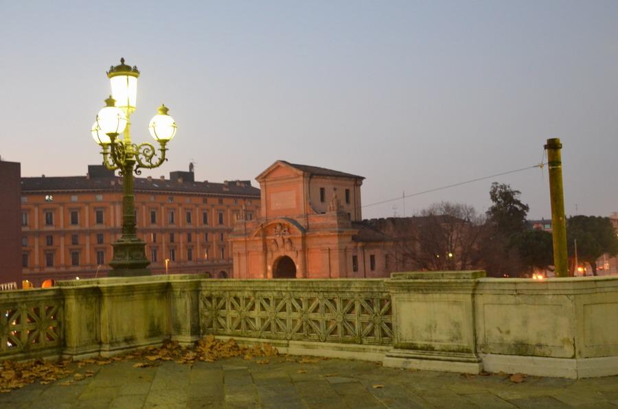 Ворота Галльера