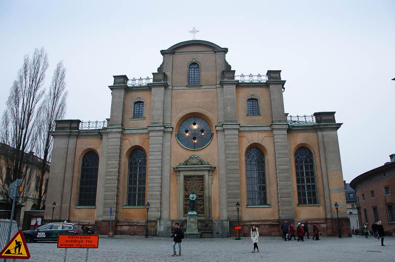 Стурчюркан, или церковь Св. Николая
