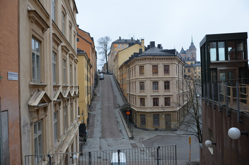 Стокгольм, Седермальм