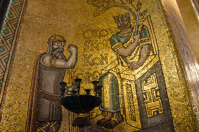 Ратуша, Золотой зал