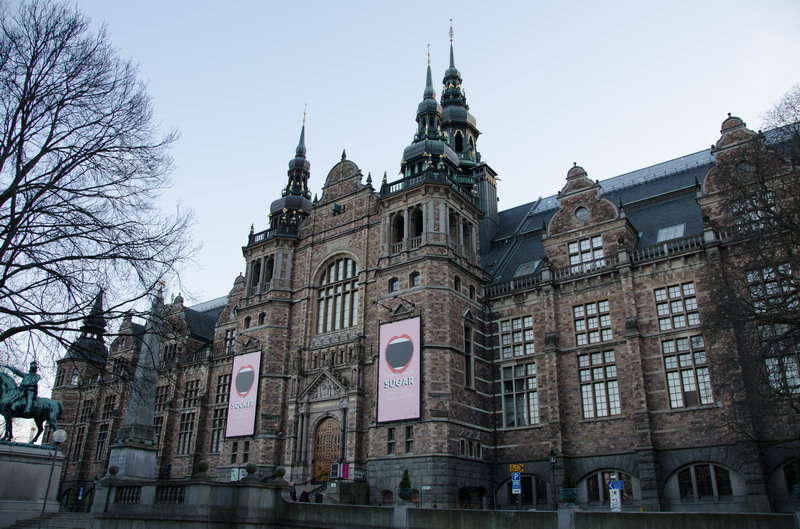 Стокгольм, Музей Севера