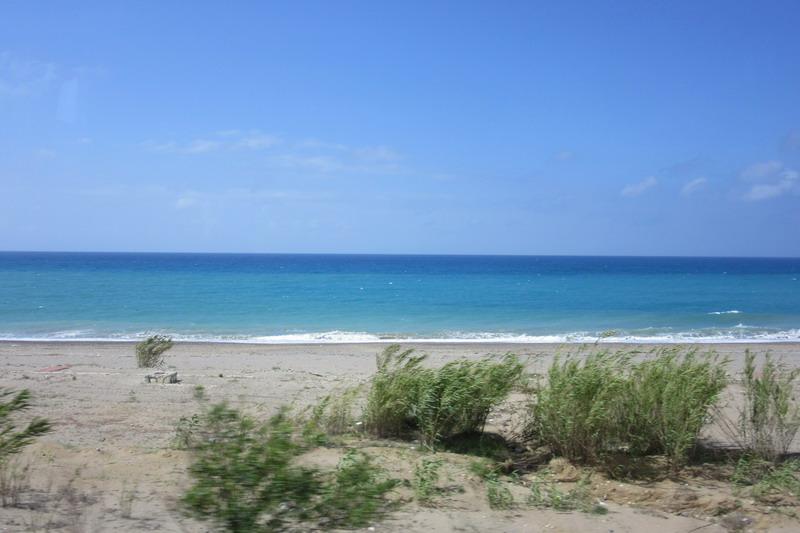 Аланья пляжи