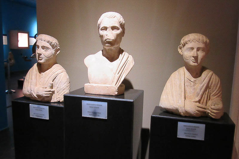 Аланья Археологический музей