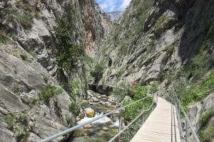 Аланья: экскурсия в каньон Сападере