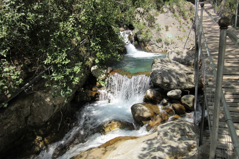 Аланья, деревня Сападере