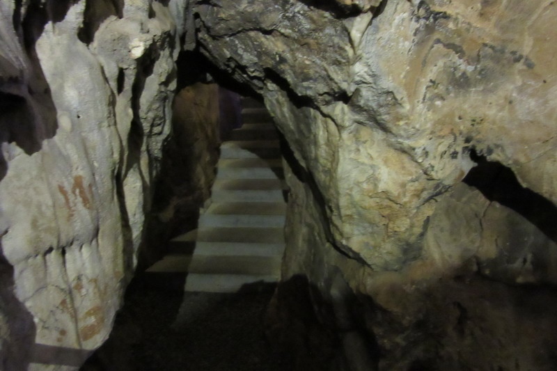 Аланья, Пещера Джюжелер