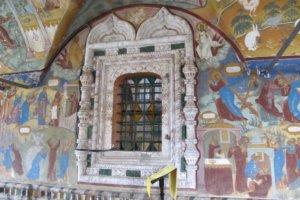 Воскресенский собор в Тутаеве, жемчужина ярославского зодчества