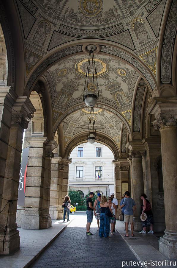 Будапешт Опера