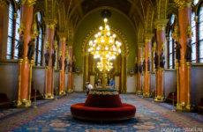 Экскурсия в будапештский Парламент
