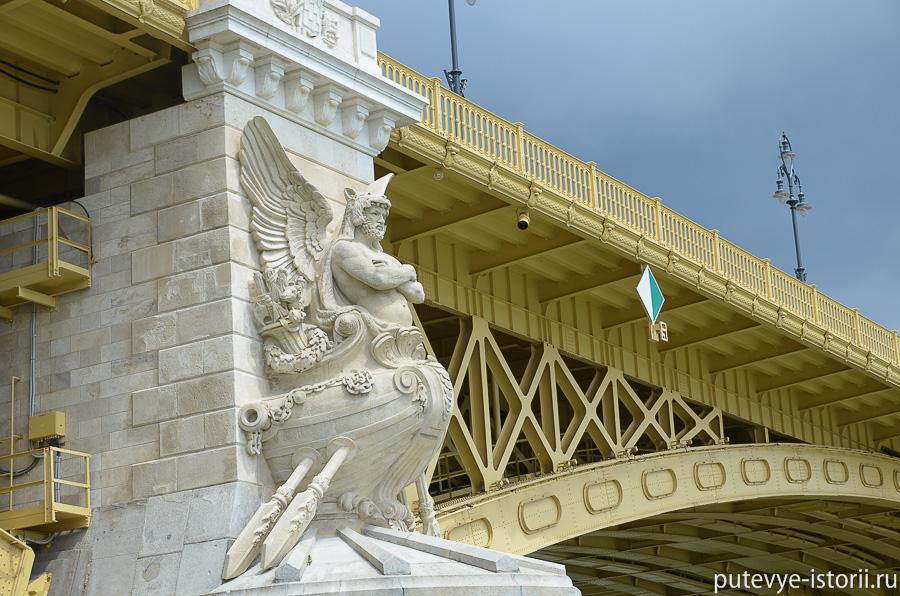 Мост Маргит