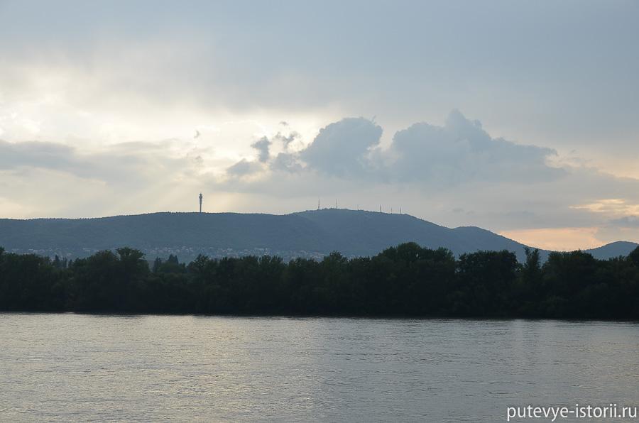 Будайские холмы
