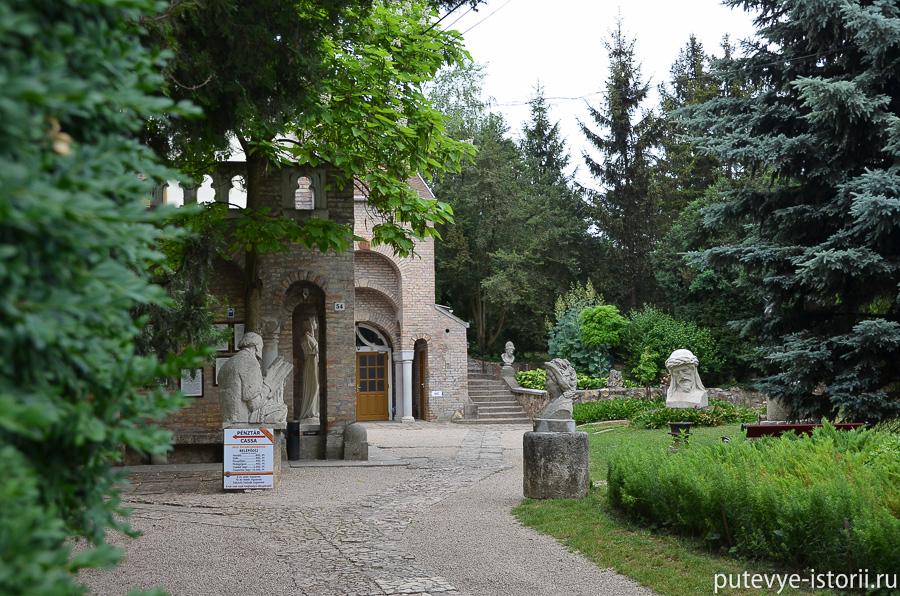 Замок Йено Бори