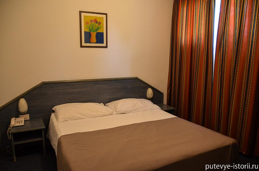 Отель Лагуна 3 Хорватия