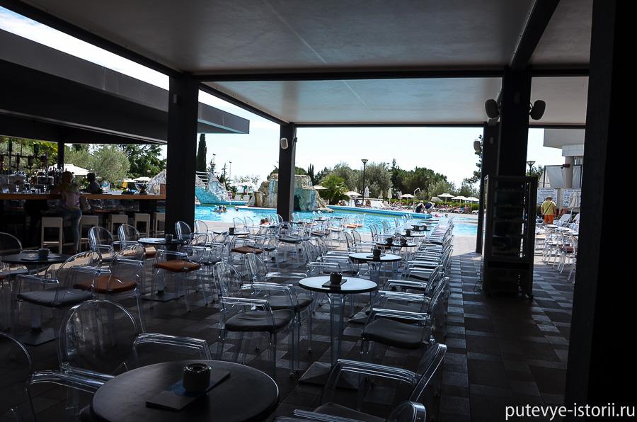Отель Маестраль 4 Хорватия