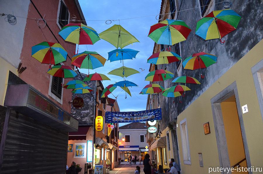 Новиград Хорватия