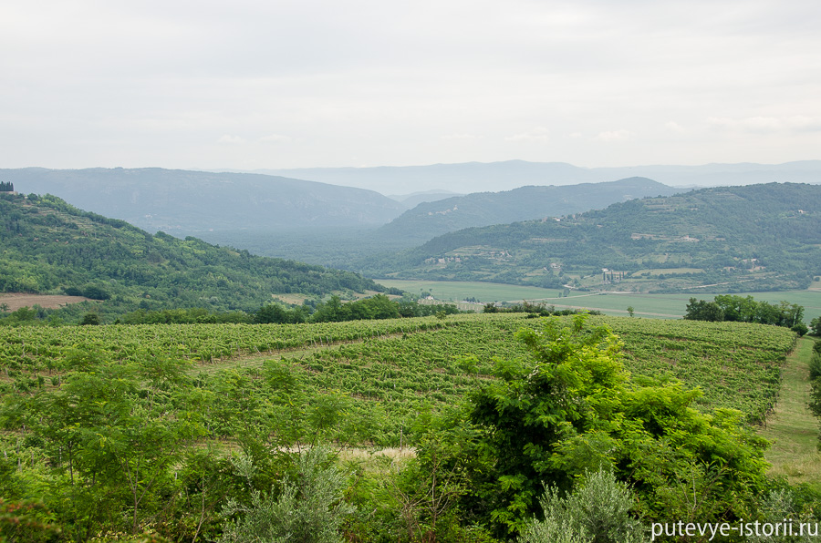 Долина Мирны