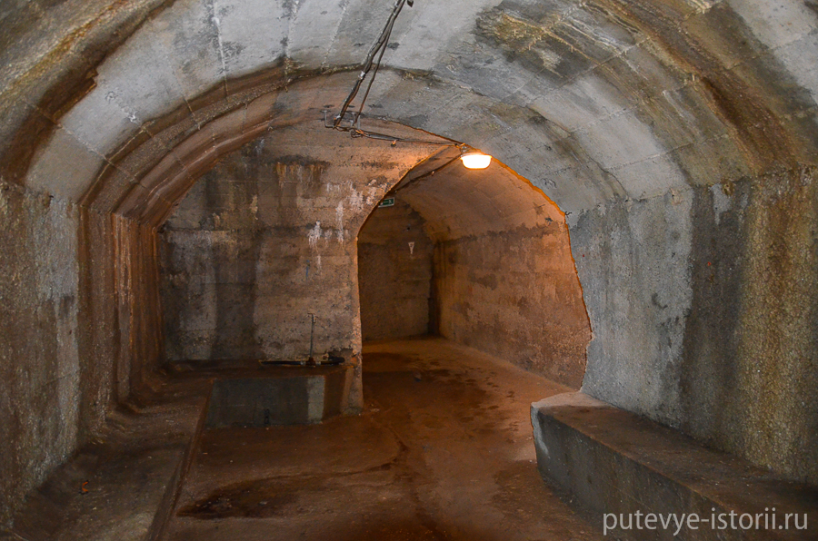 Пула туннель Зероштрассе