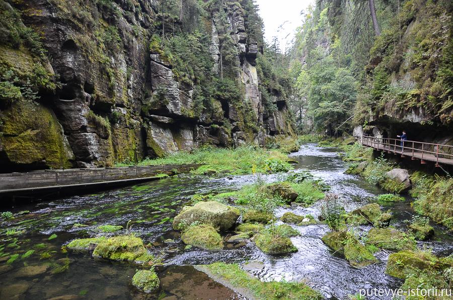Река Каменица