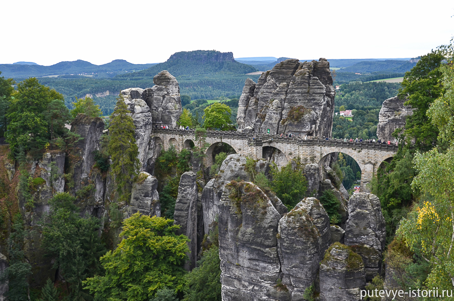 Бастайский мост