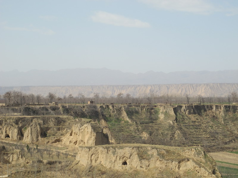 лессовое плато