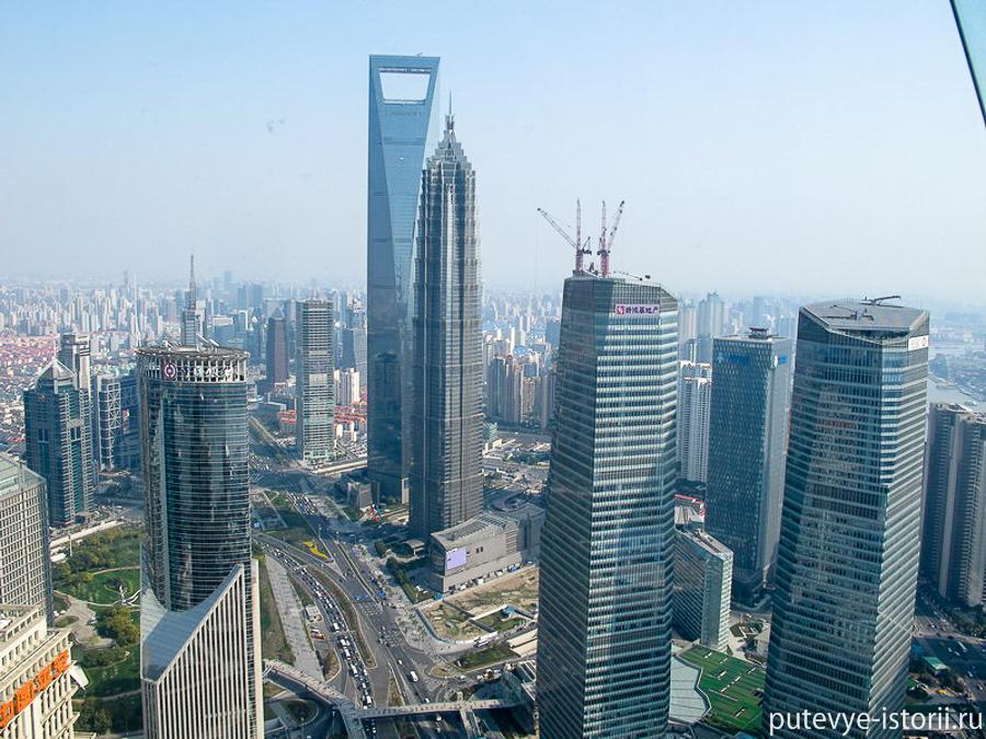 современный китай