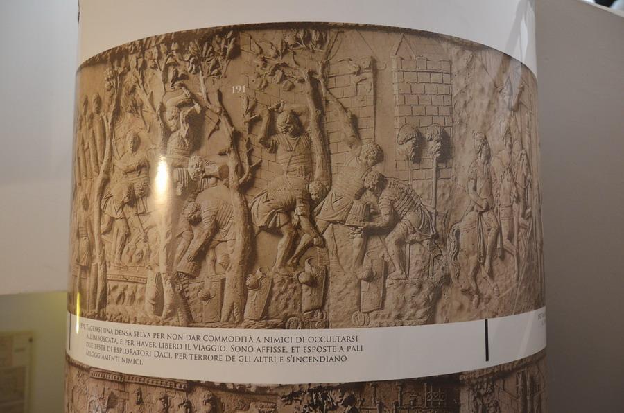 Бриндизи колонна