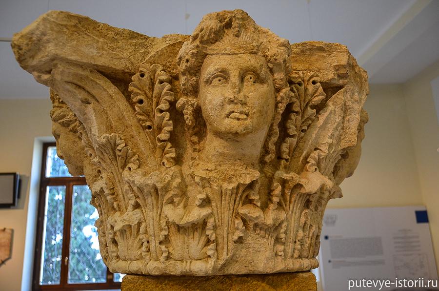Бриндизи Археологический музей