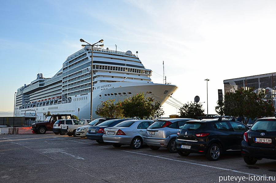 порт Катакалон