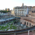 Императорский форум в Риме