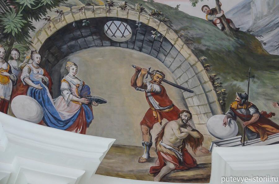 Ландсберг на Лехе, Иоганнкирхе
